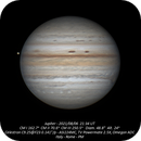 Jupiter - 2021/08/06,                                Baron