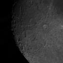 Moon - Tycho - Clavius-2,                                Matthias Titeux