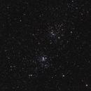 Double Cluster RGB,                                John Willis