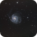"""M101,                                  Makoto""""G-H""""Shindou"""