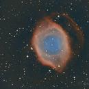 NGC 7293 Helix Nebula,                                  Richard H