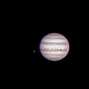 Jupiter 2016-02-11,                                Homer Wolfmeister
