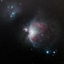 Orion Nebula,                                EppaG