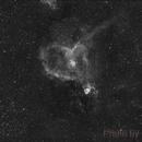 IC1805,                                linkage