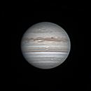 Jupiter on June 30, 2018,                    JDJ