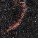 Eastern Veil Nebula,                                Chad Andrist