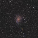 NGC6946 - CROP,                                JFHAR41