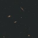M65, M66 & NGC3628,                                Pawel Turek