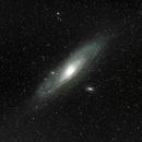 M31 - Andromeda Galaxy,                                bits__please