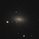 NGC 4125,                                Gary Imm
