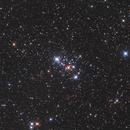 M103 LRGB,                                Christopher Gomez