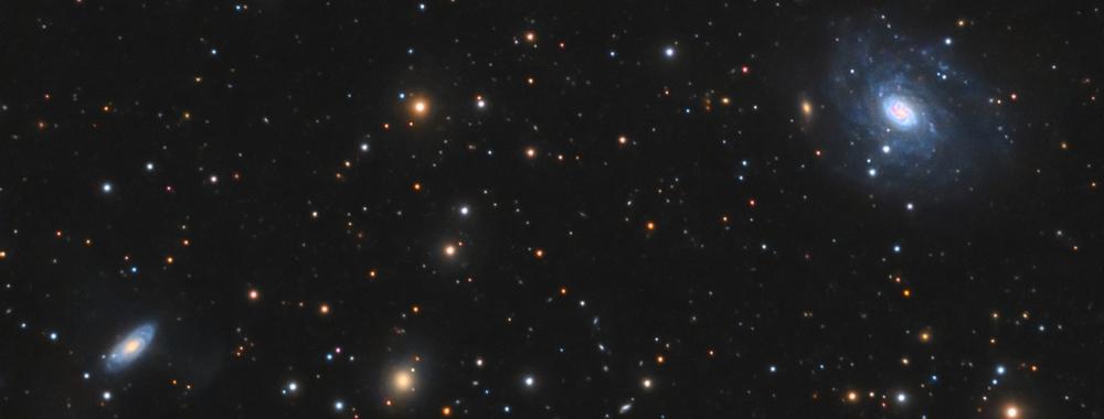 NGC 5965, NGC 5963,                                Boris US5WU