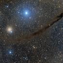 NGC 4372,                                Chris