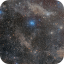 Molecular Clouds in Octans near Southern Pole,                                oldwexi