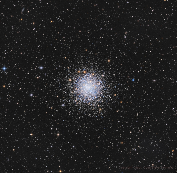 Messier 12,                                Casey Good