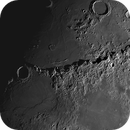 Archimedes, Eratosthenes and Montes Apenninus,                                Michael Feigenbaum