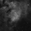 NGC7822 Superluminans,                                  Erik Guneriussen