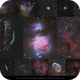2017 Deep Sky Collage,                                Gabe Shaughnessy