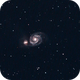 M51,                                Yves-André