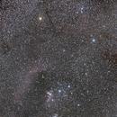Orion - 70mm,                                  Matt Stahl