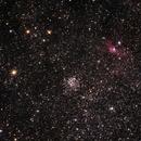 M52 y nebulosa de la Burbuja,                                Antonio_Nocaticoco