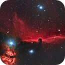 IC434,                                Mark