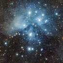 M45 HyperStar Iteration,                                TimothyTim