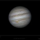 Jupiter, Jan 11th, 2015,                                Flávio Fortunato