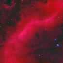 Barnard's Loop,                                equinoxx