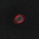 NGC 7293 Helix Nebula,                                Herwig Peresson