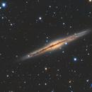 NGC 891,                                  Simon