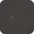 Vesta (brightest asteroid) while between Castor/Pollux and Procyon,                                steven_usa