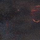 Veil nebula widefield,                    Santiago Giralt
