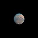 Mars on November 7, 2020,                                JDJ