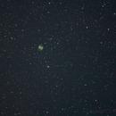 NGC 6853, Messier 27, Hantelnebel,                                Silkanni Forrer