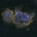 IC1848 - The Soul,                                Adam Jaffe