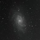 M33 (Triangulum Galaxy),                                Dimosthenis Georgiadis