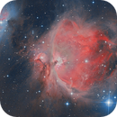 M42,                                Mike