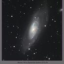 Messier 106,                                mario_hebert