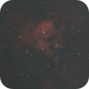 NGC 7822,                                A.Roundy