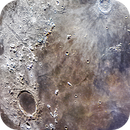 Some Moon textures and colors 1,                                Guillermo Gonzalez