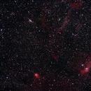 ngc7635,nebula bolla,                                icio