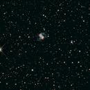 M76 - Little Dumbbell,                                Tankcdrtim