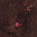 NGC7000,                                Favrou Jérôme