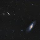 M106 now with 3.2 h data,                                Göran Nilsson