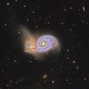 M51,                                Davide Manca