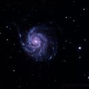 M101 - RGB added,                                bobzeq25