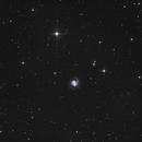 M61,                                Astrolabo - Denis Bailly