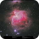 Grande Nebulosa di Orione,                                Edoardo Perenich