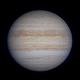 Jupiter & Io 24/08/2020,                                Javier_Fuertes